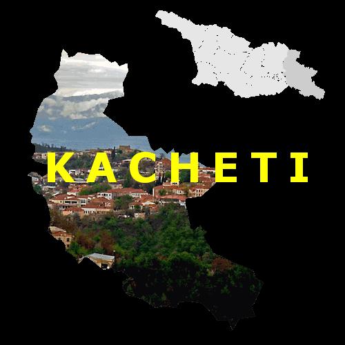 Kachetien