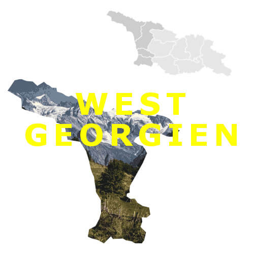 west georgien